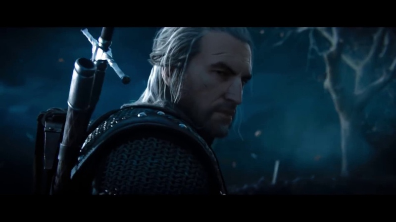 The Witcher 3: Wild Hunt (Ведьмак 3: Дикая охота) — A Night to Remember (Cinematic)   ТРЕЙЛЕР