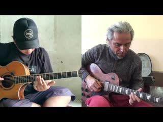 Garri Pat & Alip_Ba_Ta -gedabrul (BLUES)