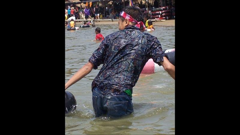 Thai wetlook 2