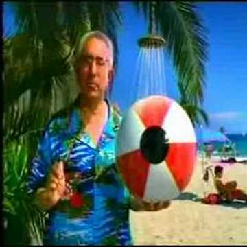 Ben Stein - Clear Eyes commercial