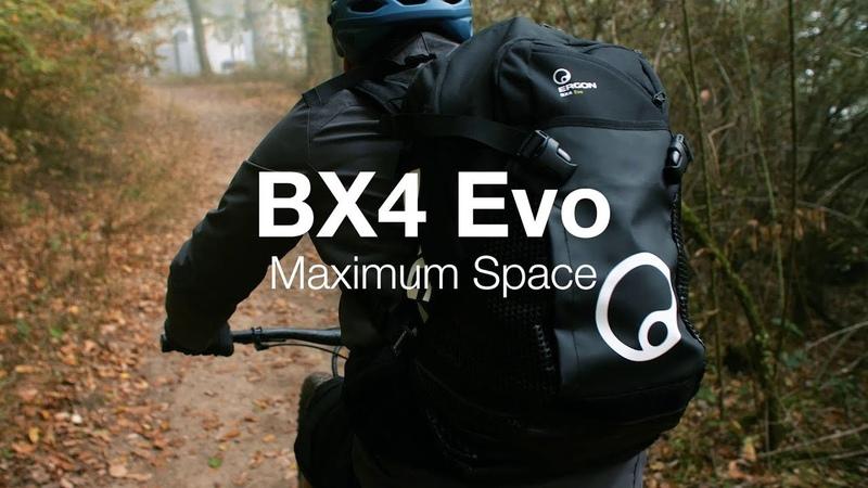 Ergon BX4 Evo Maximum Space