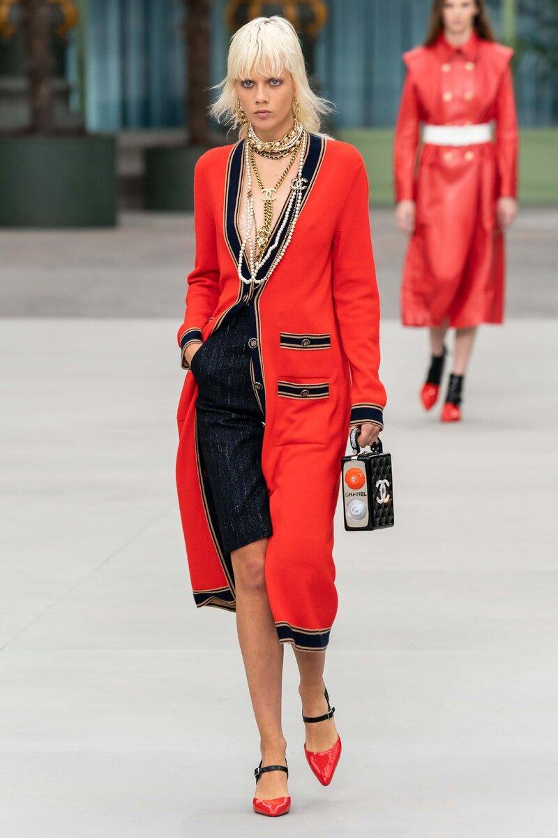 Смело носите бусы: 7 классных сочетаний для модниц любого возраста