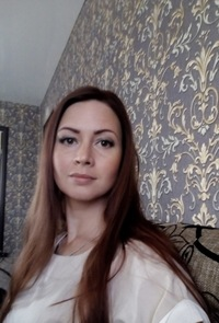 Ольга Пшеничная