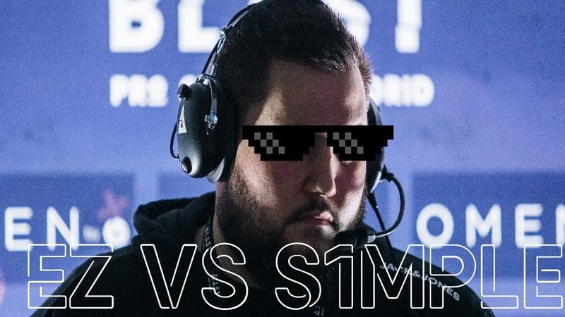 Na'Vi на BLAST Pro Series Copenhagen