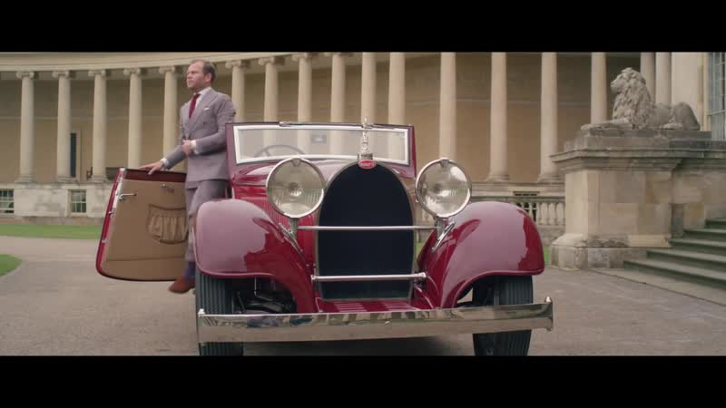 Bugatti Type 46S Cabriolet - FISKENS