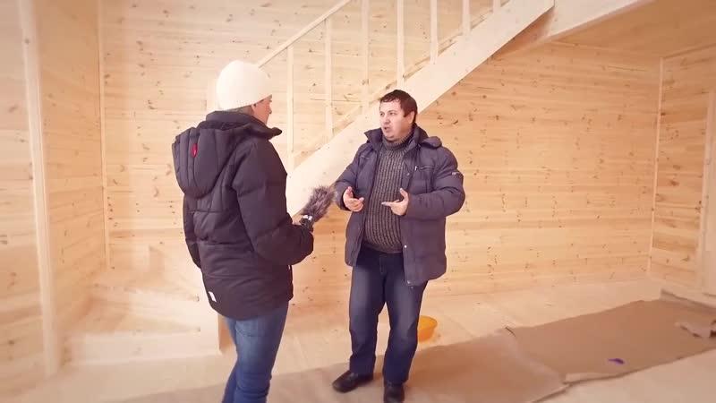 Каркасные дома, основные ошибки при строительстве - Строим дом своими руками