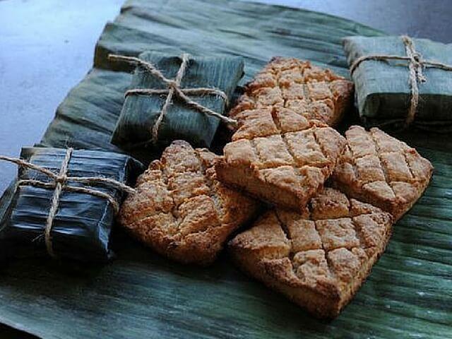 Эльфийский дорожный хлеб, изображение №6