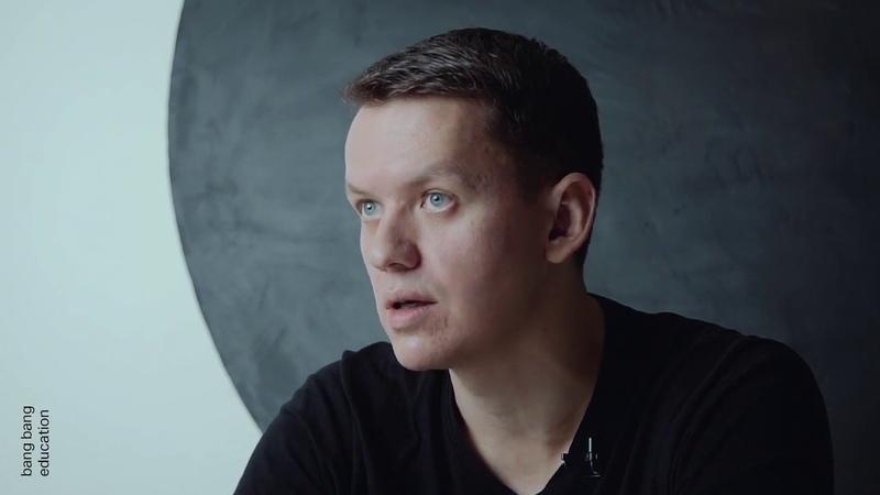 Беседа с Сергеем Кулинковичем о созидательной деятельности, ремесле и управлении временем