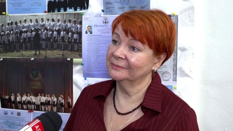 МКУДО «Детская школа искусств №1» АГО отмечает Юбилей – 65-летие со дня открытия школы!