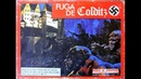 La fuga de Colditz-Cap 25-*Una persona muy importante*