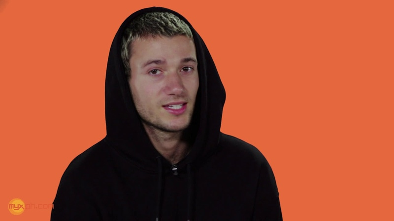 JEREMY ZUCKER On That One comethru Line Inspired By His College Major | MYXclusive