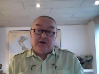 Egon dombrowsky ramelow-wahl mit nazimethoden