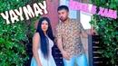 Resul Abbasov ft Xana YayMay Rap Official Music Video 2019
