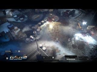 Wasteland 3 - gamescom 2019 gameplay