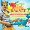 Гавайская вечеринка! 13 июля в Ларри!