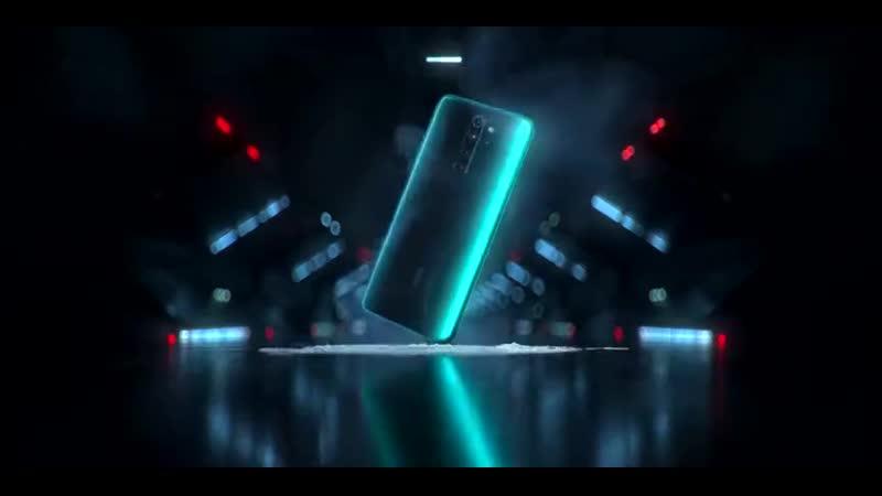 Xiaomi Redmi Note 8 Pro 6 ГБ 128 ГБ MTK Heilo G90T