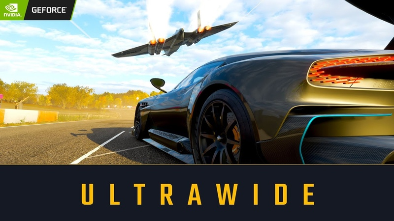 RTX 2070 Super Ultrawide 3440x1440 (test in 16 games)