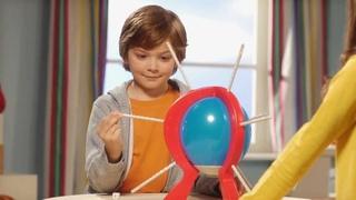 Identity Games - Boom Boom Balloon - het knalspel voor kinderen - commercial NL