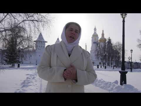 Гимн Пресвятой Богородицы матушка Валентина Корниенко
