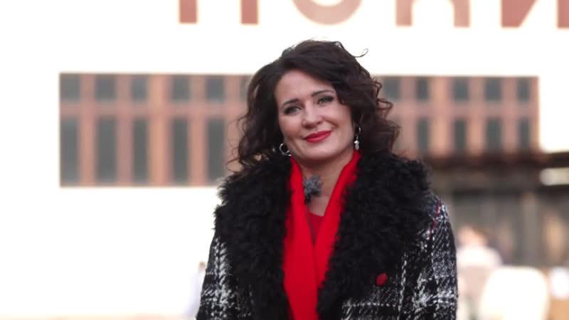Екатерина Бакеева о турнире в КСК Измайлово