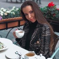 Илона Миннахметова