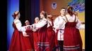 Хор Северный на Международном конкурсе Черноморский олимп г. Сочи, 2019