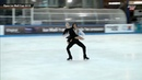 Ksenia Konkina - Pavel Drozd Open Ice Mall Cup 2019 RD
