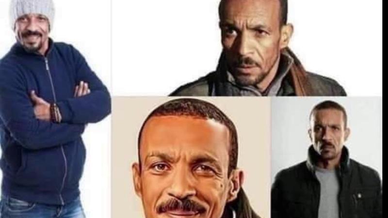 عاجل وفاة الفنان محمد فاروق شيبا او الفنان 1