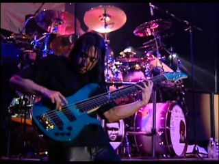 Dream Theater - Metropolis 2000 Scenes From New York [HQ]