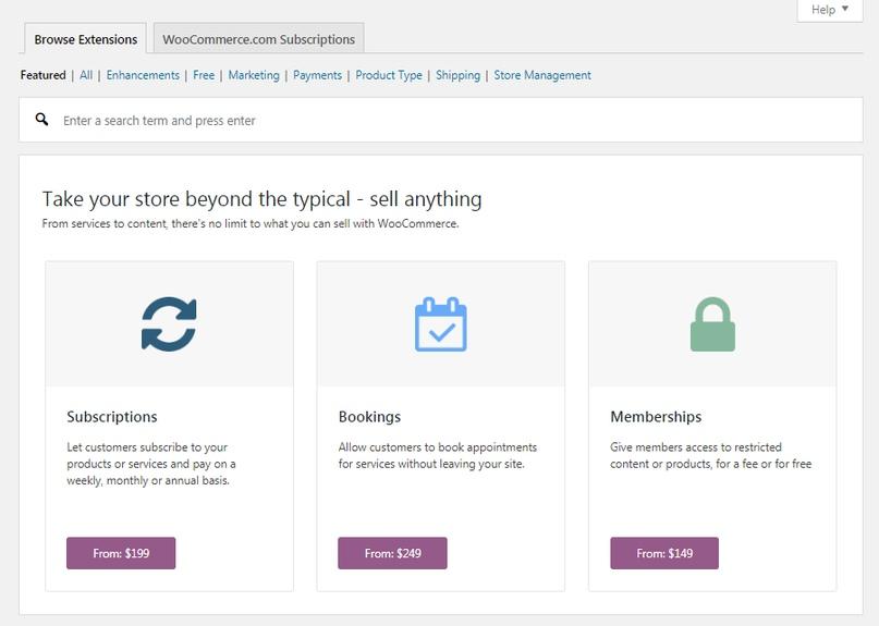 Руководство по WooCommerce – как настроить его на своем сайте, изображение №34
