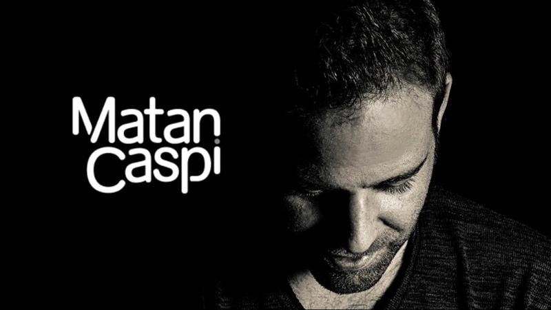 Matan Caspi - Live @ Progressive House Melodic Techno Mix 2020 by Lyrik C