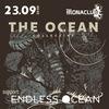 23.09 - The Ocean(De) - Москва - Monaclub