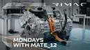 How to Make 1914 Horsepower Powertrain | Mondays with Mate E12