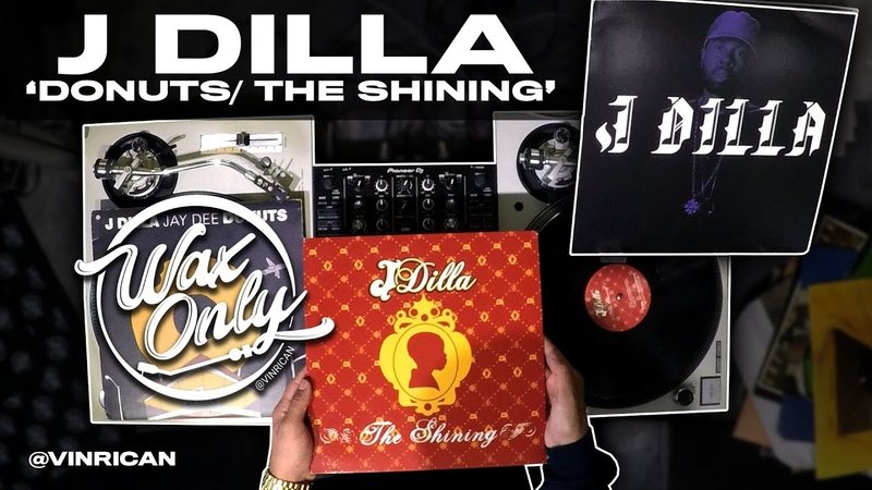 Discover Samples Used By J Dilla