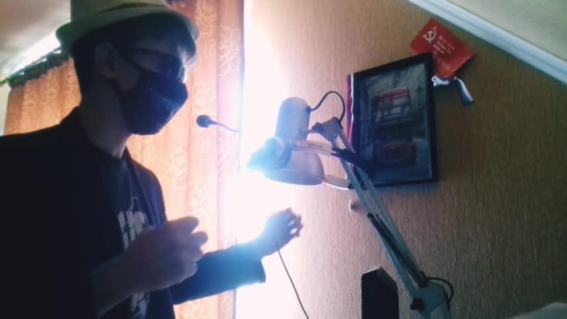 Noize MC У моей девчонки covered by Insatiable Desps
