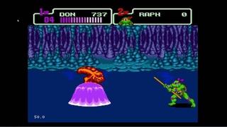 Teenage Mutant Ninja Turtles The Hyperstone Heist №2