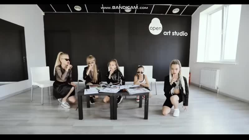 5.Teaser group D.E.T.K.I. (아이들)