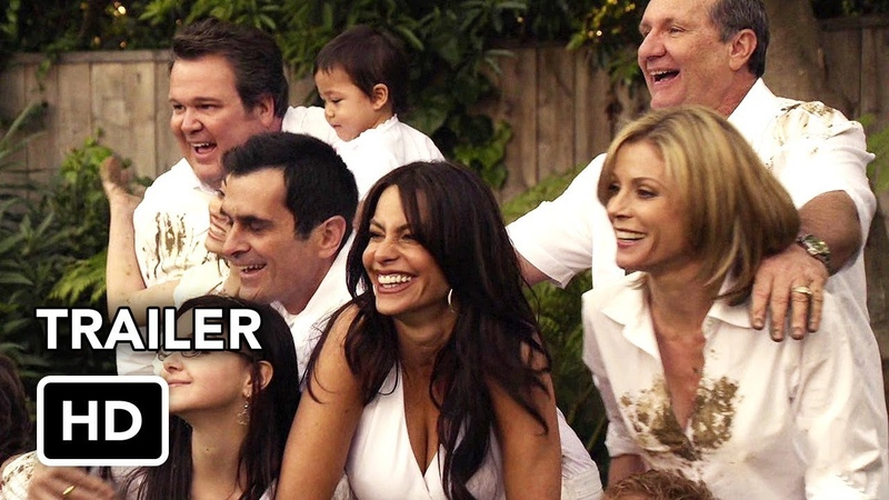 Американская семейка (11 сезон)(2019)