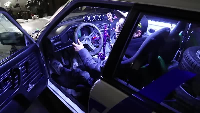 [Sergey Stilov] КАКИЕ НИШТЯКИ НА ЧАЙЗЕРЕ ПРОКАТИЛ СЕМЕНА НА GT-R 1000 СИЛ