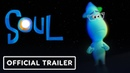 Disney Pixar's Soul Official Trailer 2020 Jamie Foxx Tina Fey