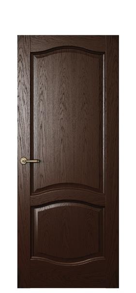 Дверь Дриада, дуб бренди