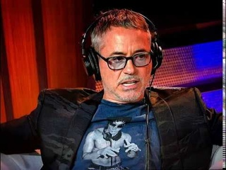 Howard Stern Show interview with Robert Downey Jr