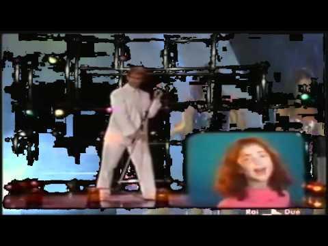 Musica de los 80's Gary Low Peligrosa 1982