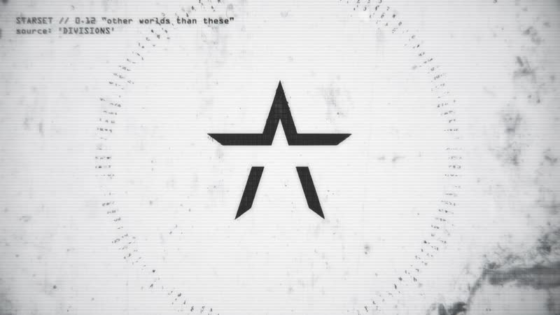 STARSET - OTHER WORLDS THAN THESE