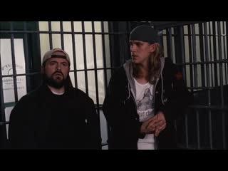 Clerks II / Клерки 2 – сцена в тюрьме