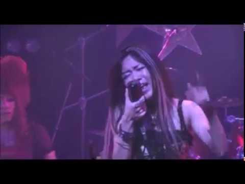 【DESTROSE】霖ーRinー at SHIBUYA O WEST