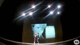 Yuri!!! On ice - Victor Nikiforov, Yuri Katsuki (Парное косплей-дефиле) - SOS 2019