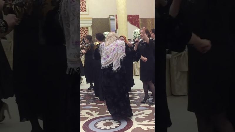 Салихат Омарова Даргинская свадьба