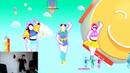 200503 저스트 댄스 해보는 방송