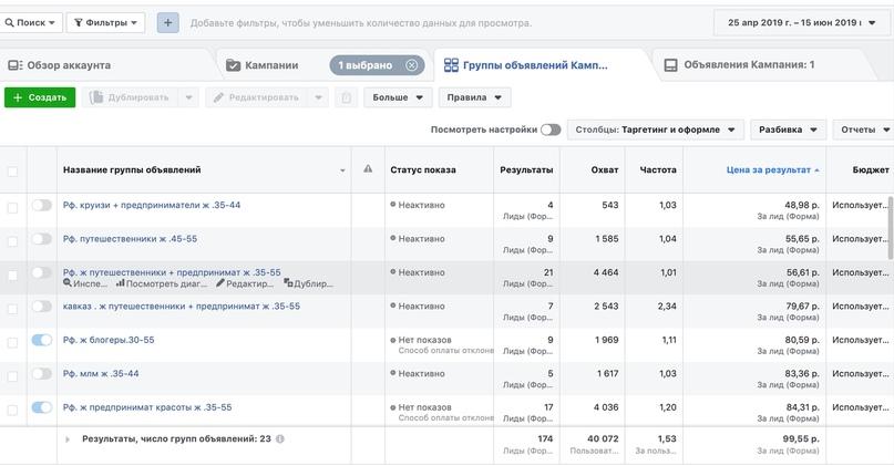 194 лида по 105 рублей за 2 месяца в сетевой маркетинг, изображение №8